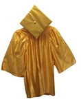 Kinder Cap/Gown Set kinder, cap and gown, closeout, clearance, discount