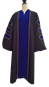 Ultimate Doctoral Gown - UDG